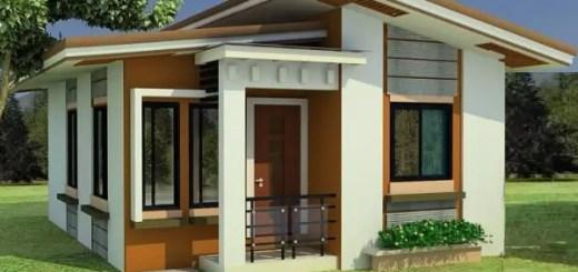 modele de case fara etaj din osb