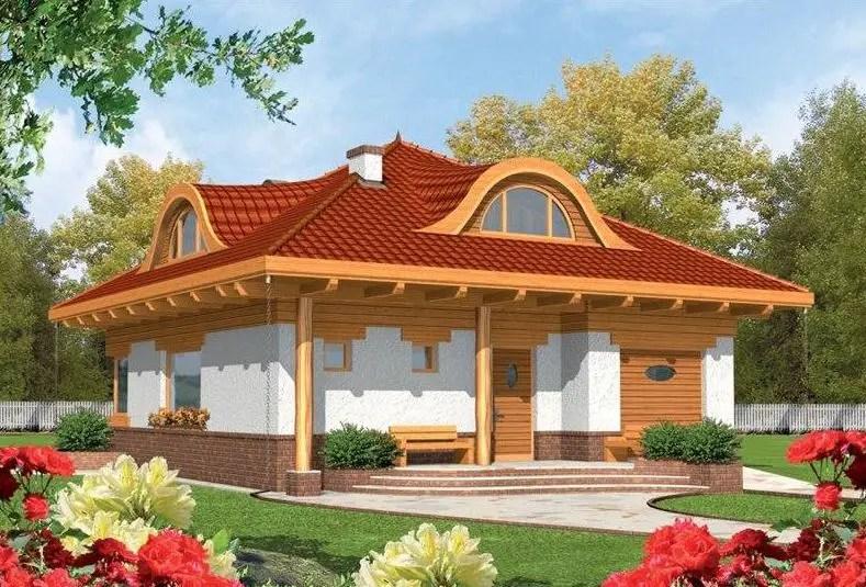 proiecte de case pentru familii cu un copil 1