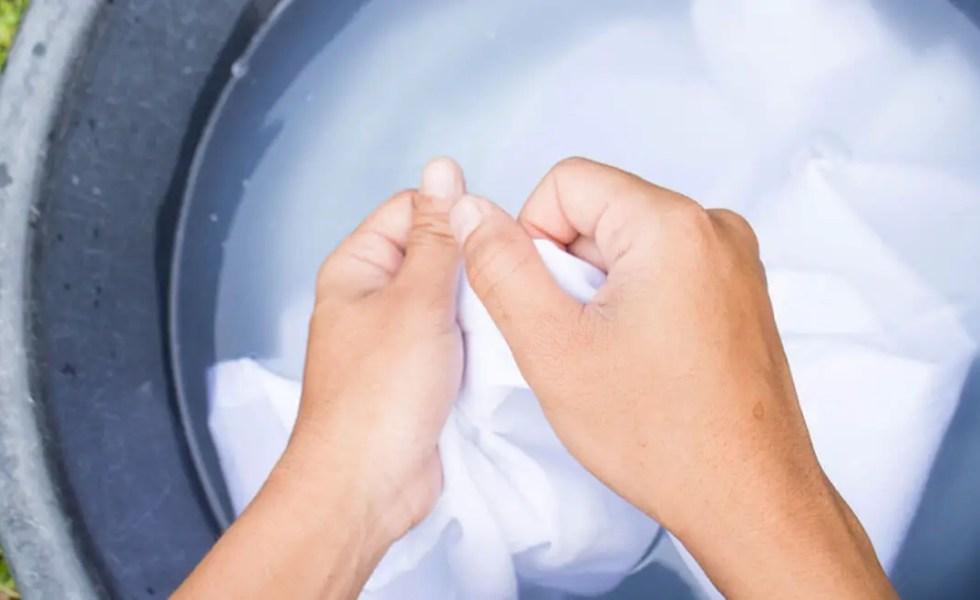 ce haine se spala de mana