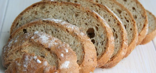 cum recunosti o paine neagra de calitate