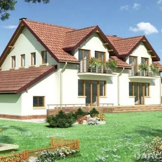 proiecte de case bifamiliale