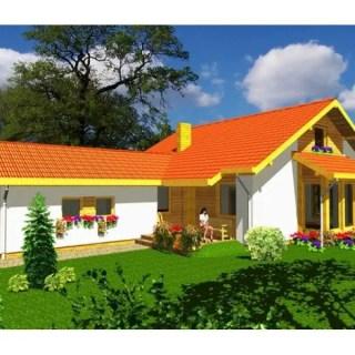 Case practice idei pentru casa si gradina ta for Case cu terase