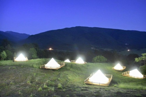 cum amenajezi un camping
