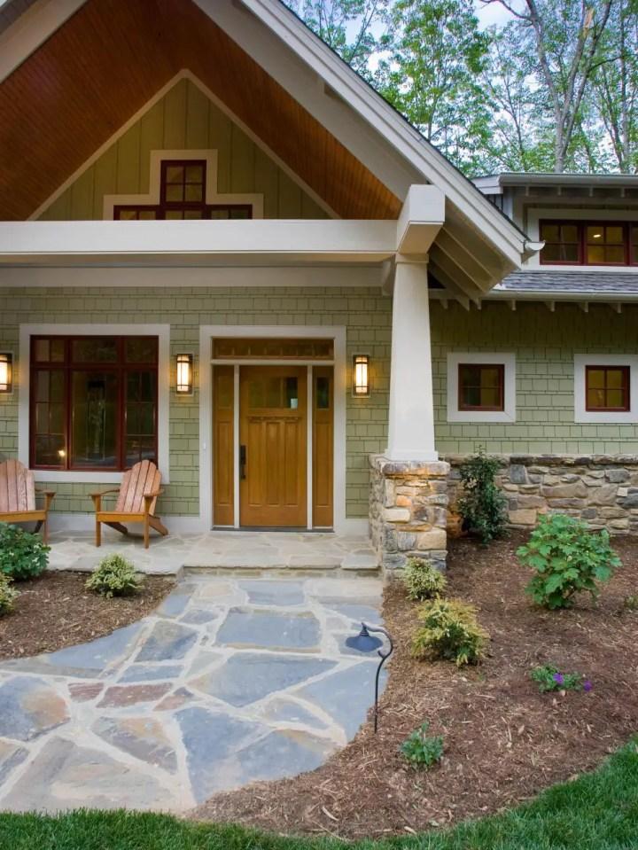 idei de vopsit exteriorul casei