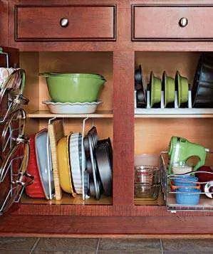 20 de trucuri extrem de utile in bucatarie