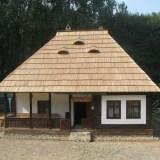casa taraneasca noua