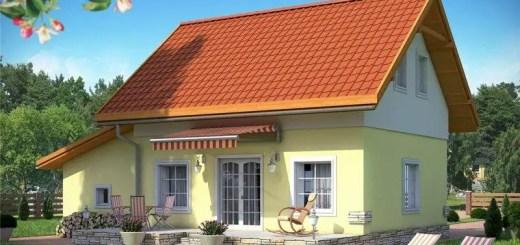 case si combinatii de culori