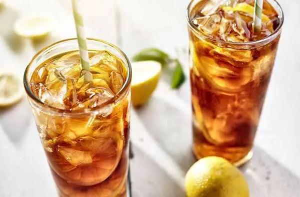 retete de ceai cu gheata