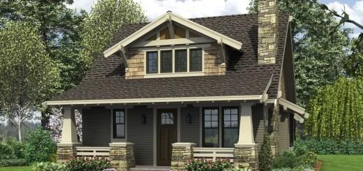 modele de bungalouri