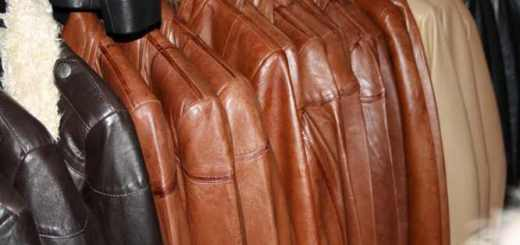 cum se intretin hainele din piele