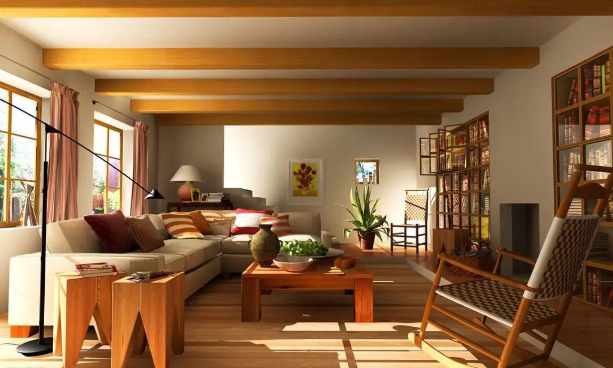 Cum Amenajezi Casa In Stil Japonez 20 De Imagini Din Care