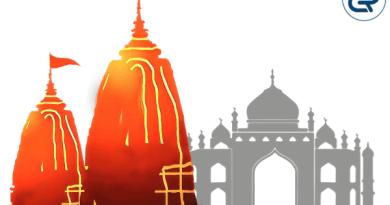 Babri Masjid Case