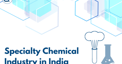 Specialty Chemical Industry in India