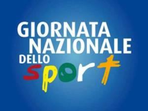 GiornataNazionaleSportLogo