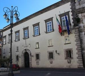 Municipio-Capua