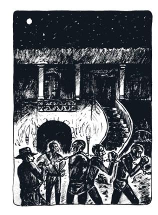 Prison ébène 01