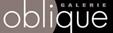 logo oblique
