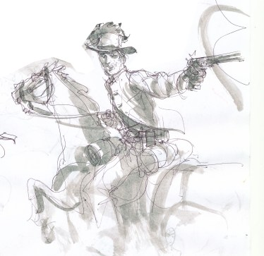 Civil War Cavalry_2014-06