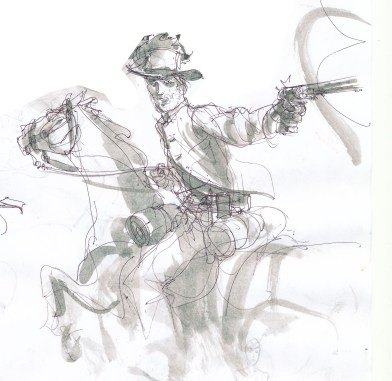 Civil War Cavalry_2014-06
