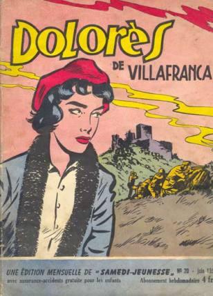 1959 Dolorès de Vilafranca couv