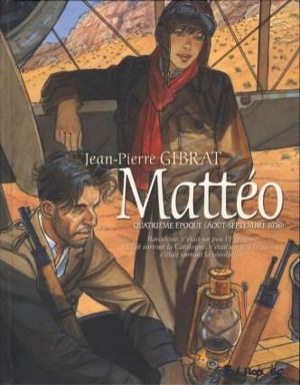 2017 Mattéo t4 Quatrième époque (août-septembre 1936)