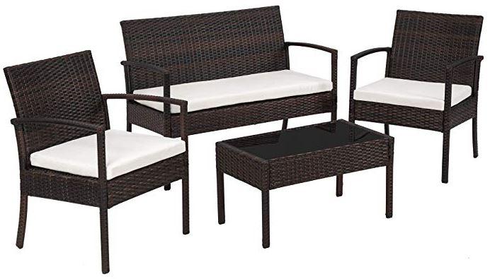 Vi proponiamo il nostro ampio assortimento di eleganti mobili da giardino, ad esempio set lounge, tavoli da giardino e isole in materiali resistenti alle. Mobili Da Giardino Economici Prezzo E Modelli