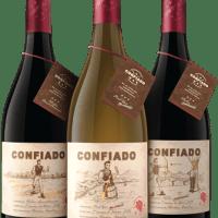 """Bodega SÉPTIMA presenta su nueva línea de vinos únicos """"CONFIADO"""""""