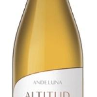 Bodega Andeluna presenta la cosecha 2016 de su Andeluna Altitud Chardonnay