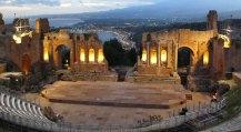 Teatro Greco