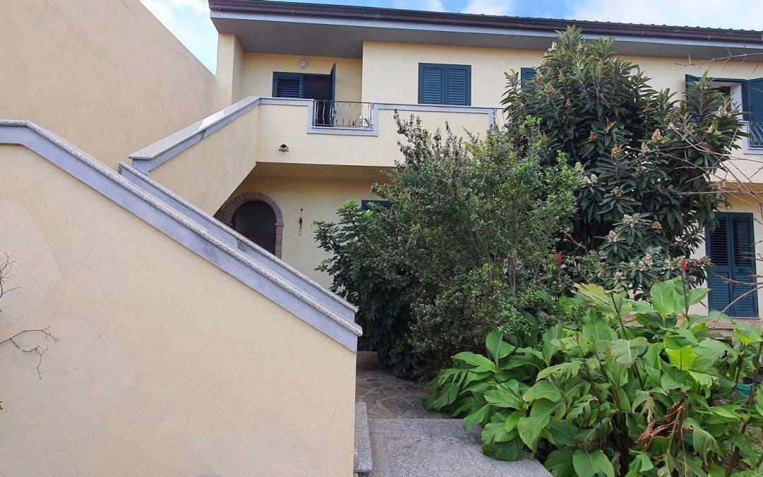 Villa Gramsci – Appartamento 3 – Orosei