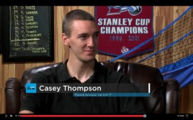 Casey On The Sports Show