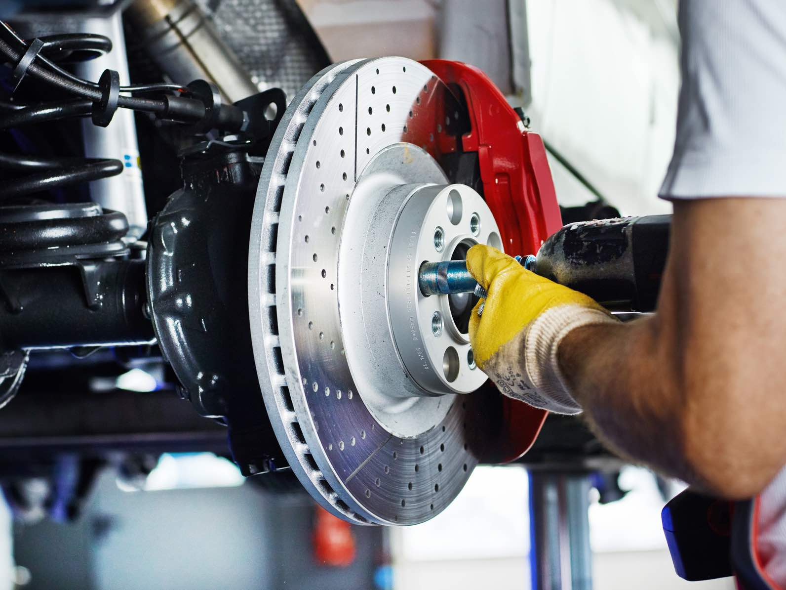 Arlington Heights Brakes Arlington Heights Brake Repair