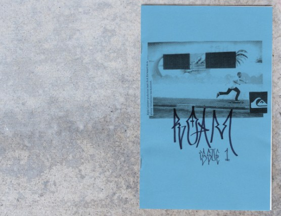 ROAM - issue 01 - 01