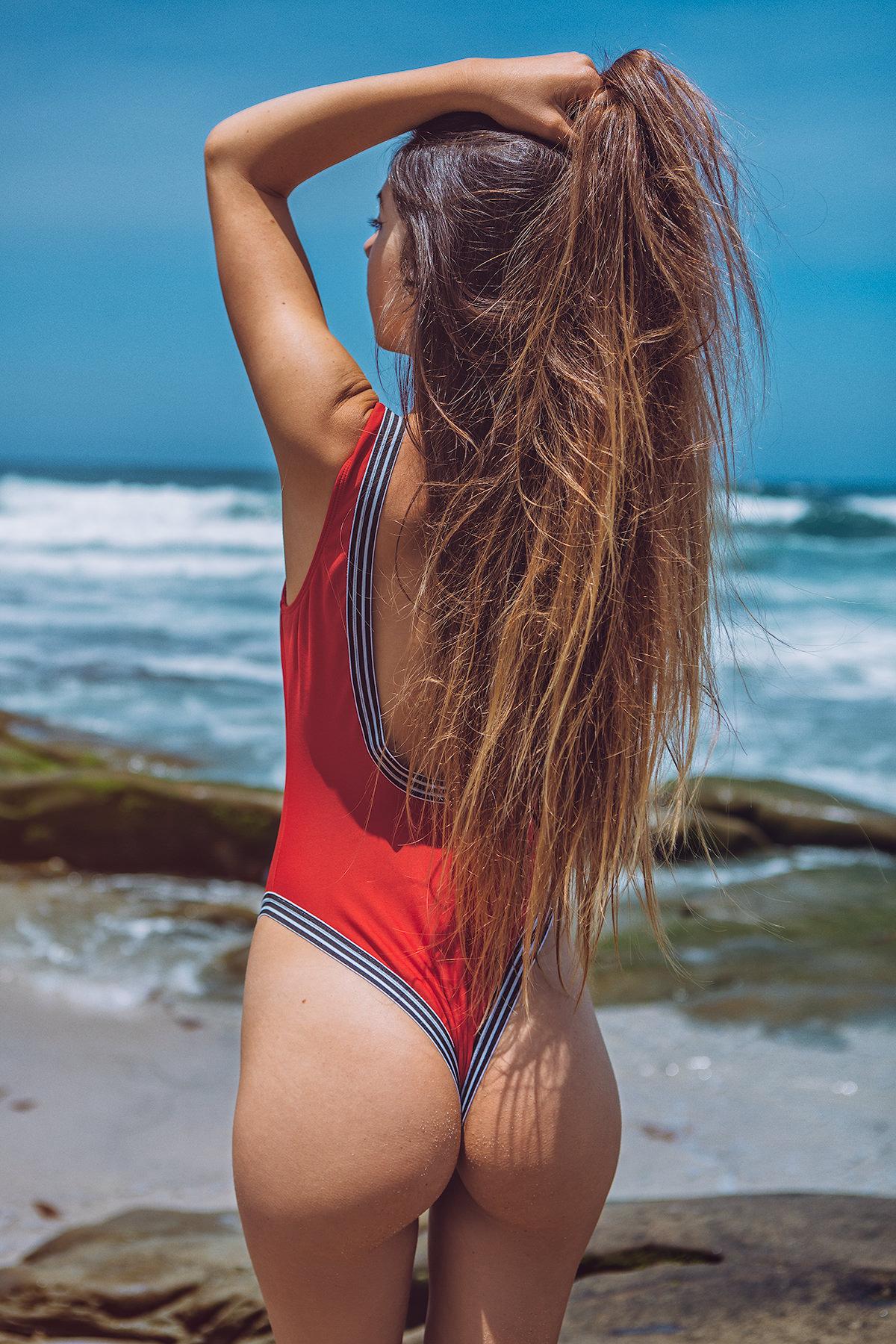 america bikini casey lorz