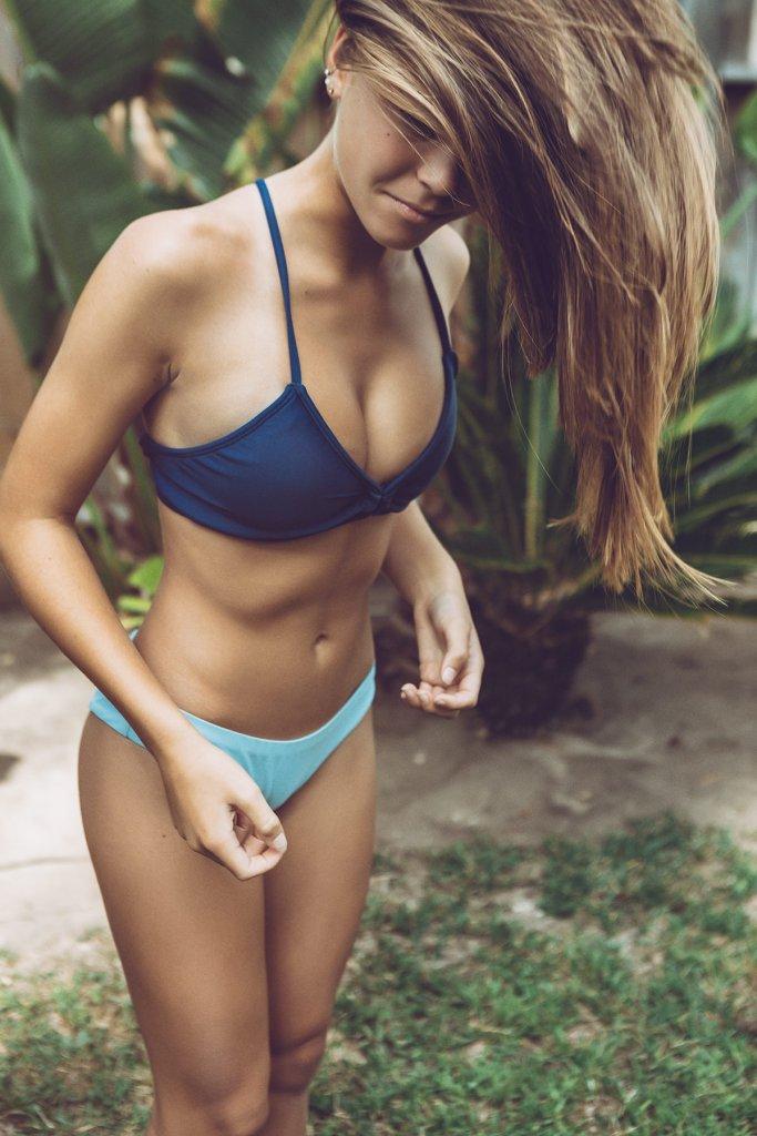 bikini fun