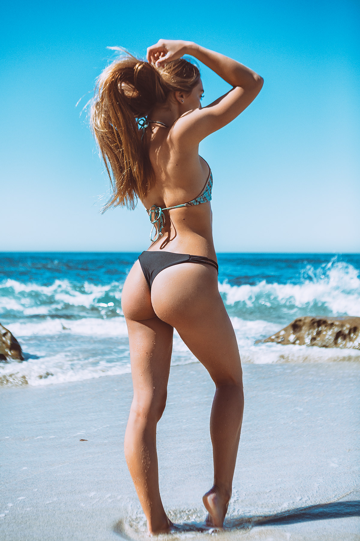 bikini photographer