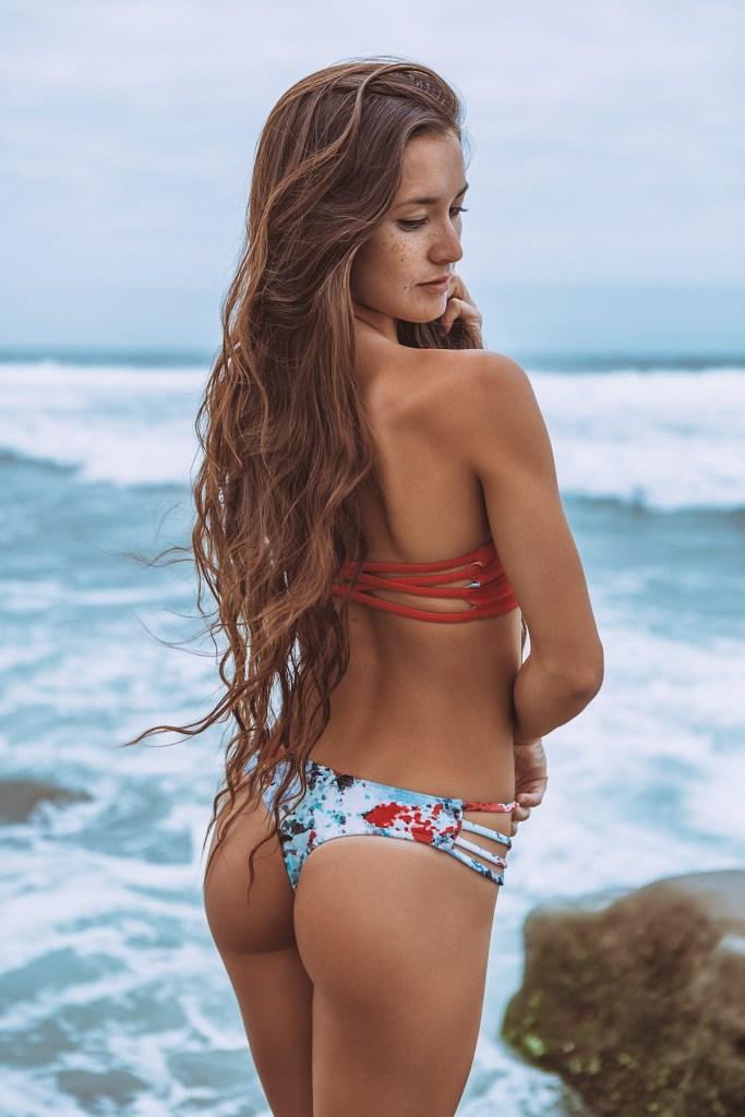 bikini-photographer Sanlorenzo Bikini