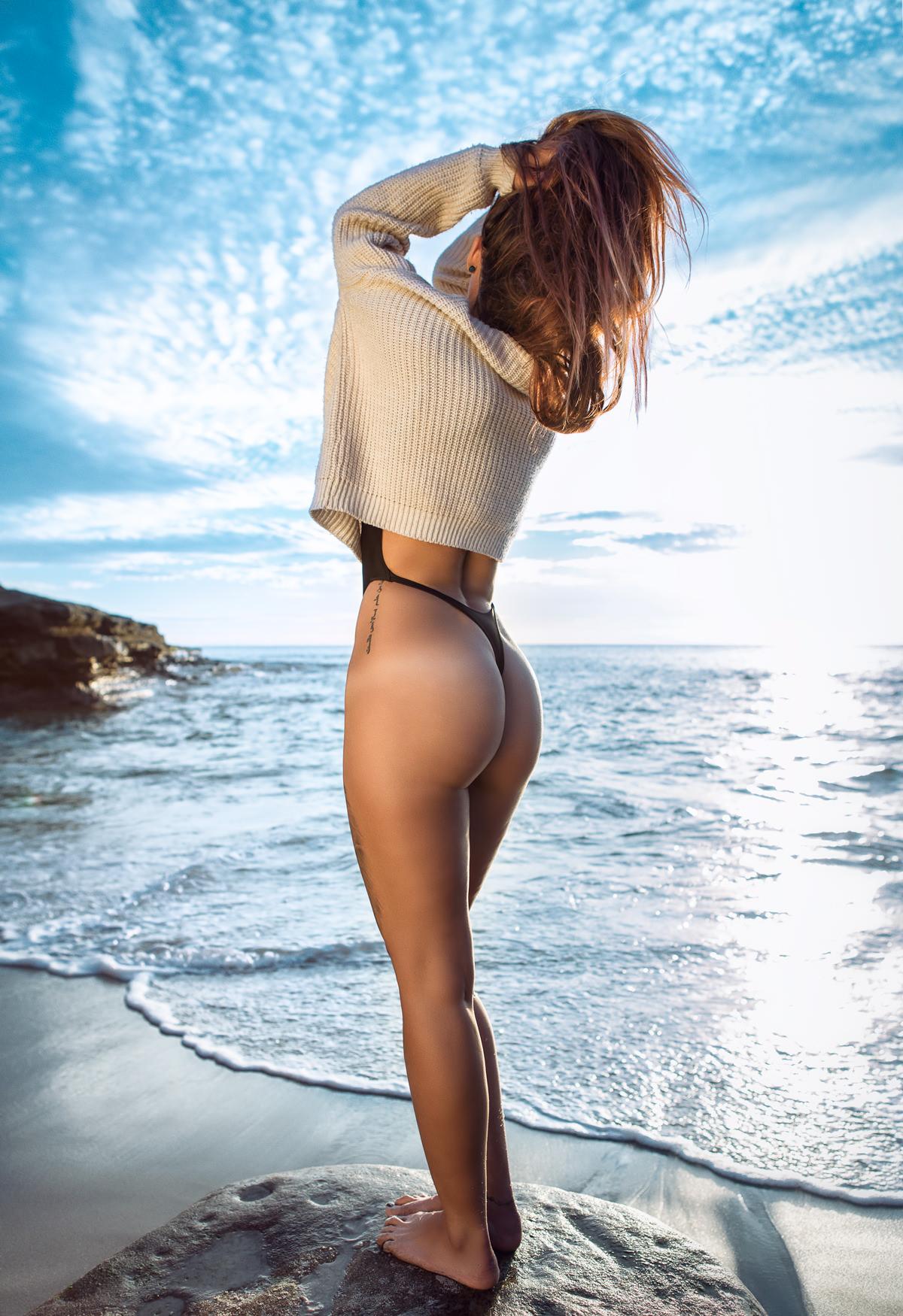 swimwear photographer San Diego
