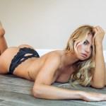 Professional Model Photographer California