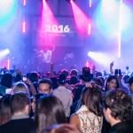 New Years Eve Big Night San Diego 2016