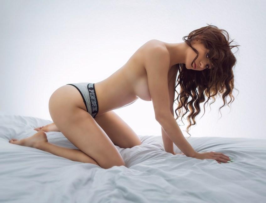 boudoir photographer san diego