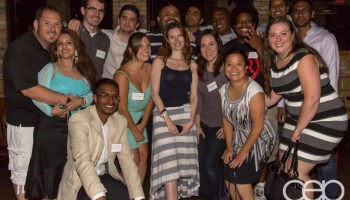 #SaugaTweetUp IV Group Shot
