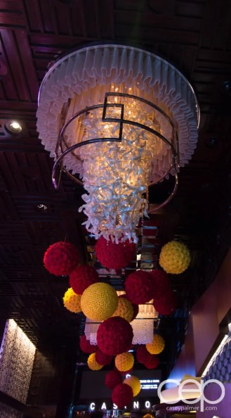 The Cosmopolitan of Las Vegas Hotel & Casino — Chandelier