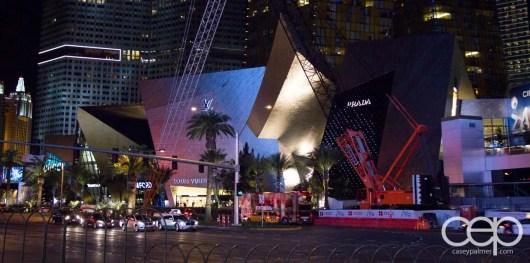 Las Vegas — The Crystals