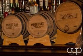 After Work Drinks Toronto 8 — #AWDTO — Mount Gay Rum Casks