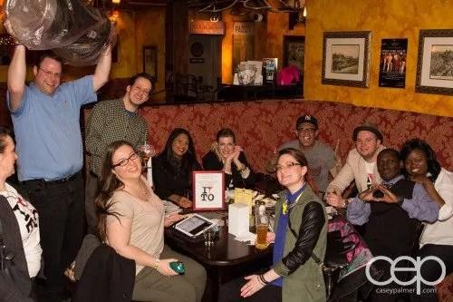 After Work Drinks Toronto 8 — #AWDTO —
