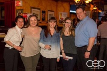 After Work Drinks Toronto 8 — #AWDTO — Fun Tweeples