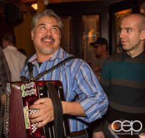 After Work Drinks Toronto 8 — #AWDTO — Joey Devilla in his happy place?