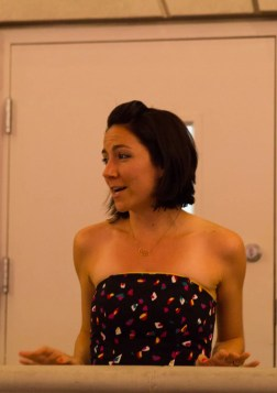 BiSC and Las Vegas 2013 — Serendipity 3 — Nicole's Explanation