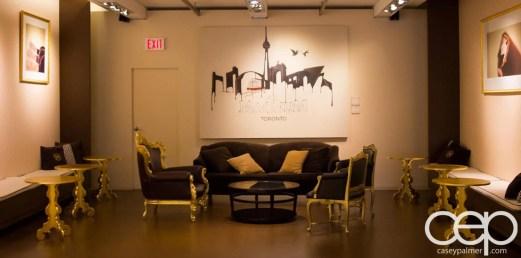 Magnum Pleasure Shop — The Pleasure Lounge
